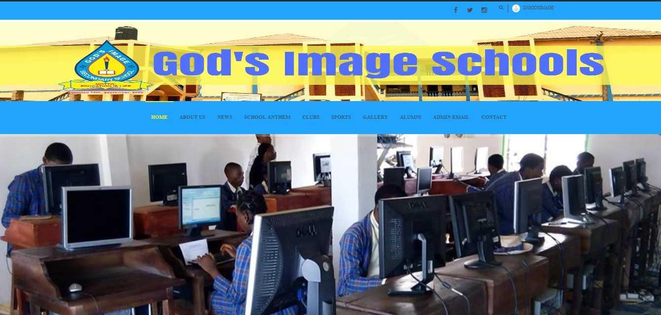 God's Image compr