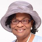 Pastor Mrs Orioke